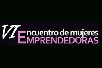 Imagen de la noticia VI Encuentro de Mujeres Emprendedoras