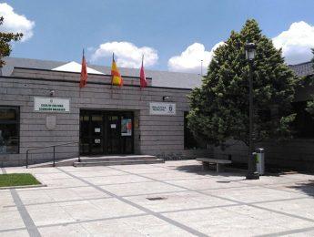 Imagen de la noticia Casa de Cultura, admitidos EMMD y talleres para el curso 2017/2018