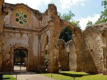 Imagen de la noticia Salida cultural: Monasterio de Piedra