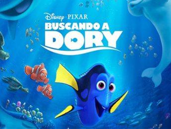 """Imagen de la noticia """"Buscando a Dory"""", en cine de verano"""