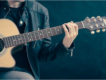 Imagen de la noticia Festival fin de curso música moderna y guitarras