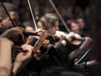 Imagen de la noticia Festival de fin de curso de orquestas