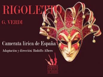 Imagen de la noticia Ópera «Rigoletto»