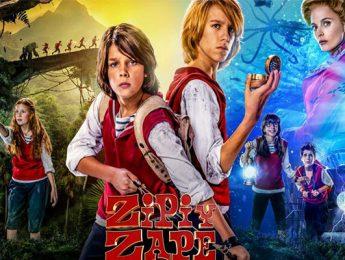 Imagen de la noticia Cine de verano. Zipi y Zape y la isla del capitán