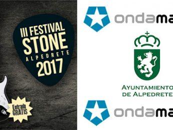 Imagen de la noticia Onda Madrid abre su programación al Festival Stone
