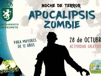 Imagen de la noticia Apocalipsis zombie