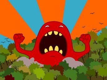 Imagen de la noticia Cuentacuentos gratuito en inglés. «Monster Madness»