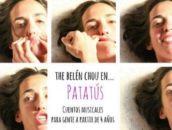 Imagen de la noticia Cuentacuentos musical «Patatús»