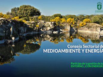 Imagen de la noticia Consejo sectorial de medioambiente y energía