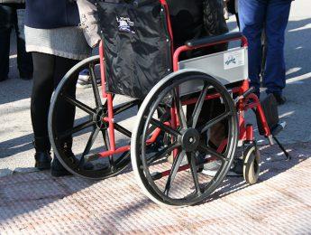 Imagen de la noticia Día Internacional de las Personas con Discapacidades