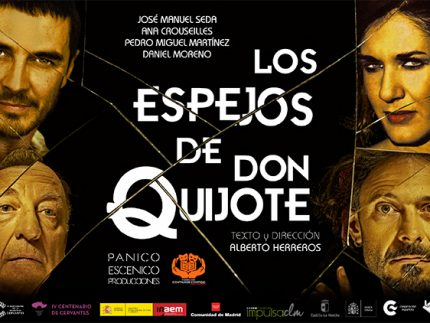 Los espejos de Don Quijote