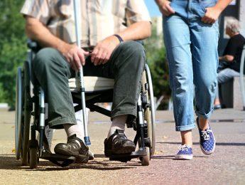 Imagen de la noticia Capacidad y personas con Movilidad Reducida