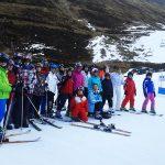 Imagen de la noticia El día 16 comienza la inscripción del viaje de esquí a Piau Engaly