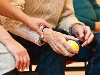 Imagen de la noticia Más recursos para dependientes, diabéticos y tren de cercanías