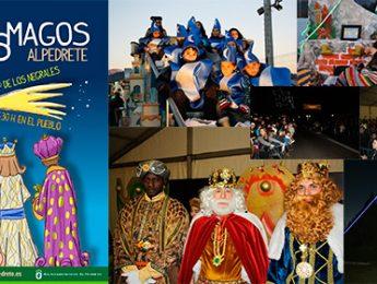 Imagen de la noticia Ya llegan los Reyes Magos