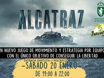 Imagen de la noticia Noche Joven: Alcatraz