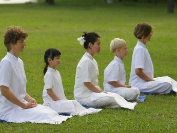 Imagen de la noticia Yoga en Familia