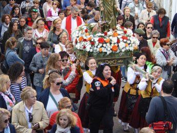 Imagen de la noticia Comienza la Fiesta de Santa Quiteria