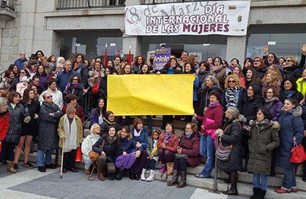 """Imagen de la noticia Día de la Mujer: """"Soñar con la igualdad"""""""