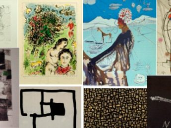 Imagen de la noticia Exposición: de Picasso a Barceló