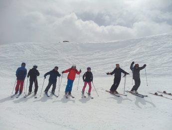 Imagen de la noticia Esquiando en Piau Engaly