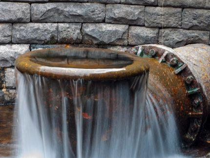 Imagen de la noticia Obras en la red de distribución de agua