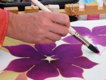 Imagen de la noticia Mercado de artesanía
