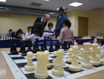 Imagen de la noticia XVII Edición del Torneo Social de Ajedrez Santa Quiteria