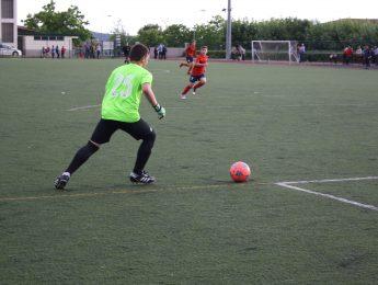 Imagen de la noticia II Torneo Internacional de Fútbol base