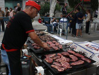 Imagen de la noticia Concurso gastronómico Santa Quiteria y comida campestre