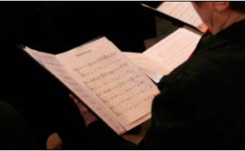 Imagen de la noticia Coros de adultos y orquesta de iniciación