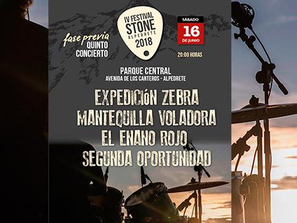 Imagen de la noticia Quinto concierto Festival Stone