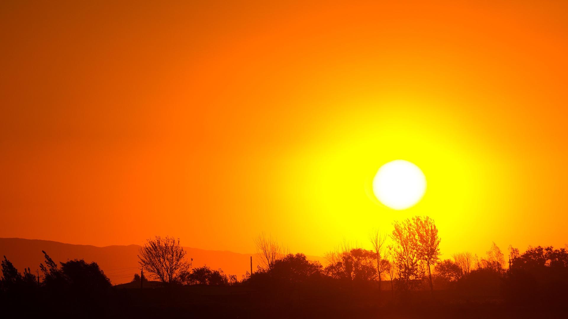 Imagen de la noticia Alerta por altas temperaturas