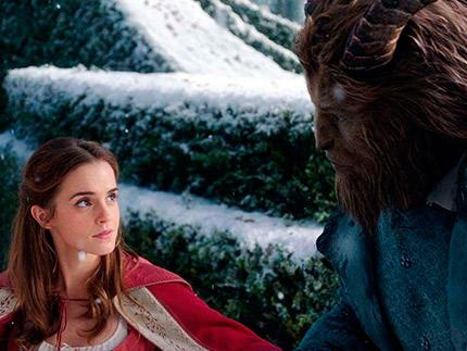 Imagen de la noticia La Bella y la Bestia en el cine de verano