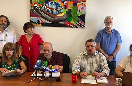 Imagen de la noticia El Equipo de Gobierno no ha roto con el PSOE