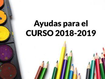 Imagen de la noticia Últimos días para solicitar las becas y ayudas 2018