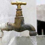 Imagen de la noticia Corte de agua por obras