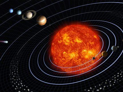 Imagen de la noticia Mirando al cielo, noche de observación astronómica
