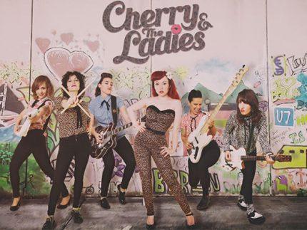 Imagen de la noticia Cherry & The Ladies: la fiesta del rock&roll
