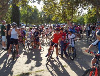 Imagen de la noticia Ruta segura en bici por Alpedrete