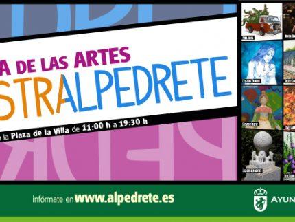 Imagen de la noticia IlustrAlpedrete, II Feria de las Artes