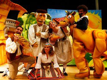 Imagen de la noticia Zarzuela para niños
