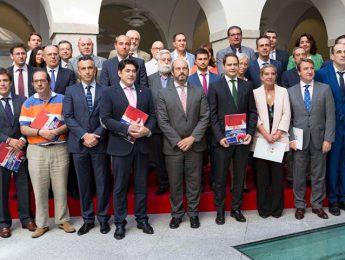 Imagen de la noticia Alpedrete renueva el convenio de la Bescam hasta 2020