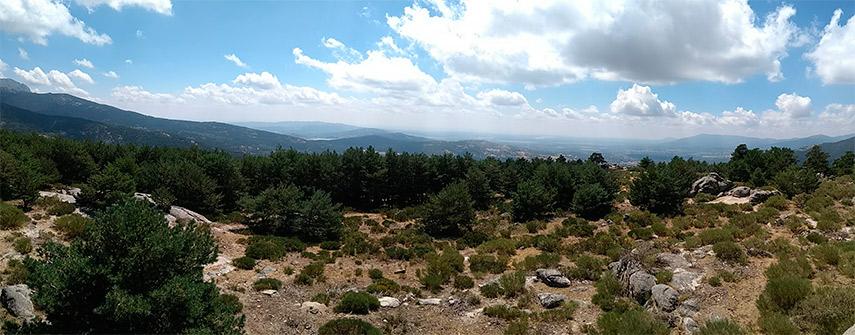 Imagen de la noticia Taller sobre turismo sostenible en la Sierra de Guadarrama