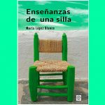 """Imagen de la noticia """"Enseñanzas de una silla"""", presentación literaria"""