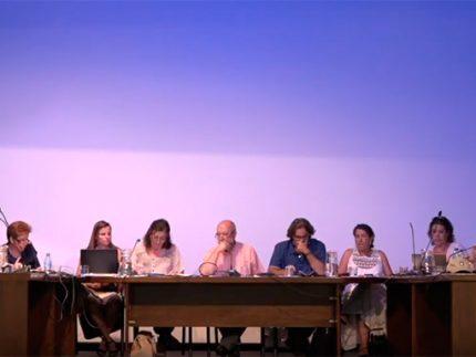 Imagen de la noticia Pleno ordinario de septiembre