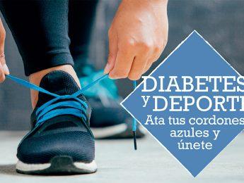 Imagen de la noticia Diabetes y deporte, jornada informativa