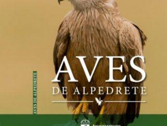 Imagen de la noticia Aves de Alpedrete. Visita guiada