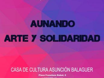 Imagen de la noticia Exposición Círculo de Pintores Solidarios