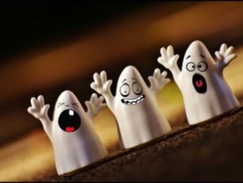 Imagen de la noticia Halloween. Taller de manualidades